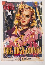 Orchidea Bionda. Ladies Of The Chorus