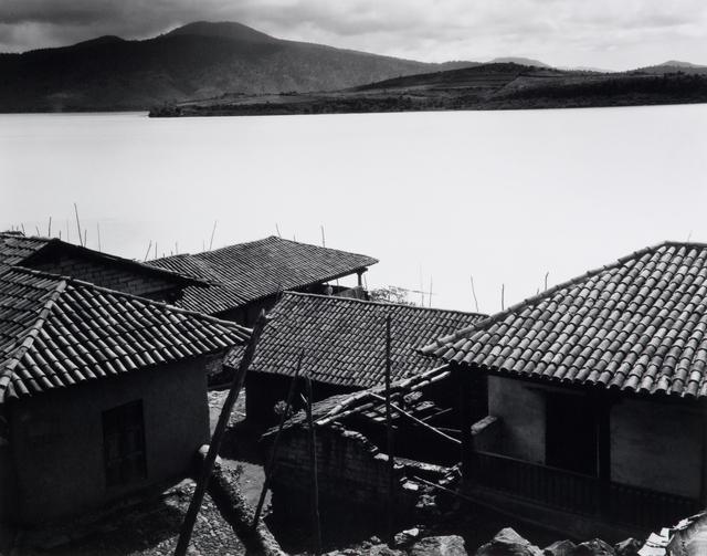Edward Weston, 'Janitzio, Mexico', 1926, Lumière