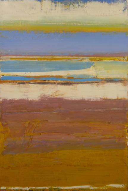 , 'Ripple,' 2012, MILL Contemporary