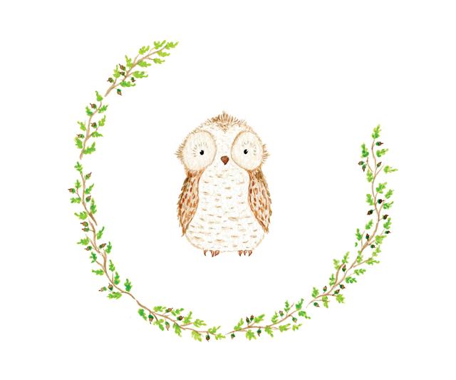 , 'Owl,' 2017, ArtStar