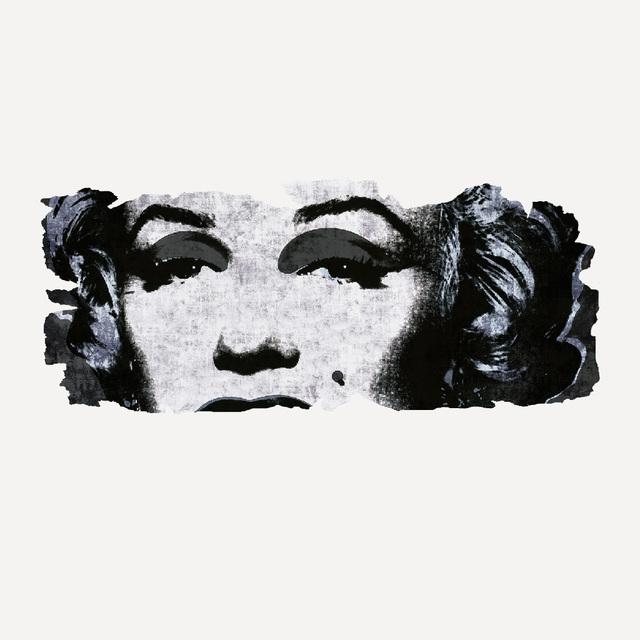 , 'Marilyn, 1967, Design by Calle Henzel, Barivierra Ice Cut Edit, PR031C, 2015,' 1967, FROZEN PALMS GALLERY