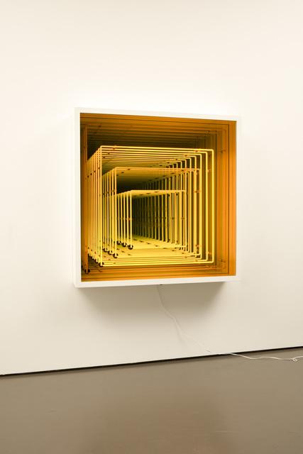 , 'Murio La Verdad,' 2013, Gallery Hyundai