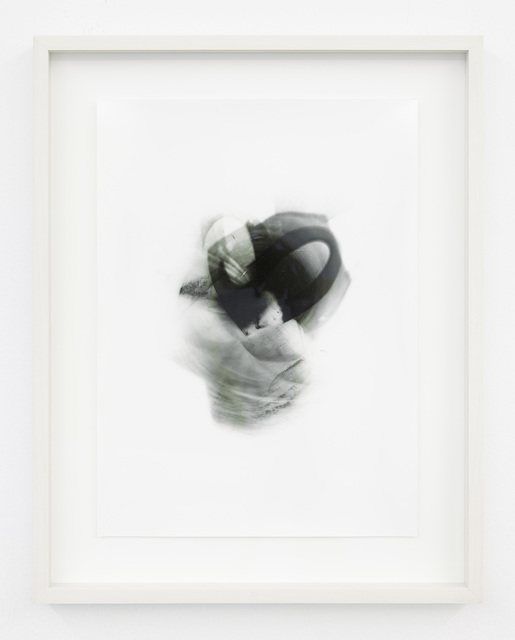 , 'Nightlight,' 2011, Galerie Andreas Huber