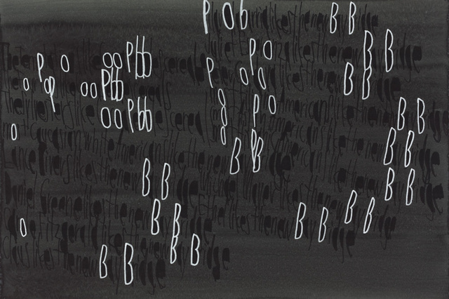 John Patrick Mckenzie, 'The Temptations like Cocoa Pebbles', 2014, Creativity Explored