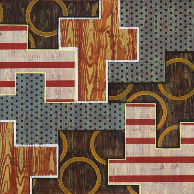 , 'Array,' 2017, Russo Lee Gallery