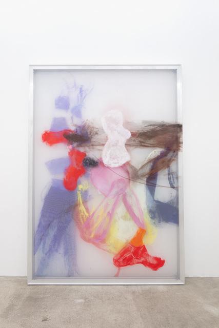 , 'Untitled,' 2019, Daniel Marzona
