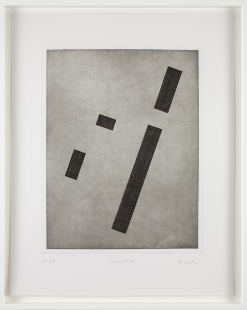 , 'Simmons Estate ,' 2008, Paul Stolper Gallery