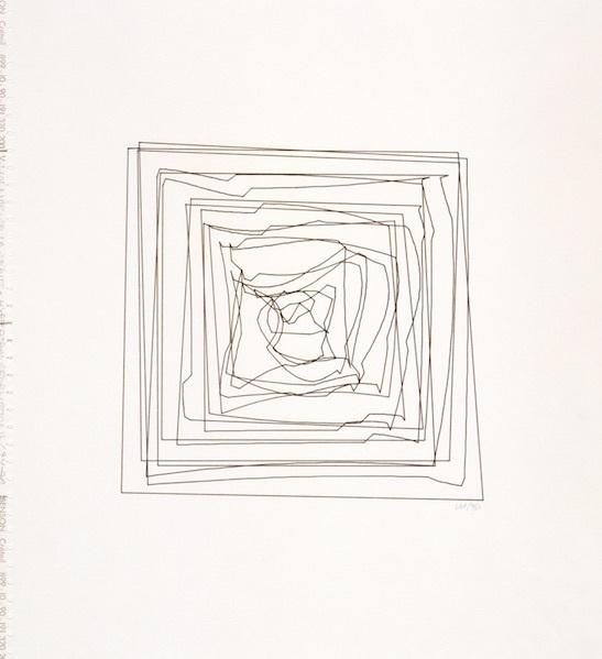 , 'Hypertransformation ,' 1976, DAM Gallery