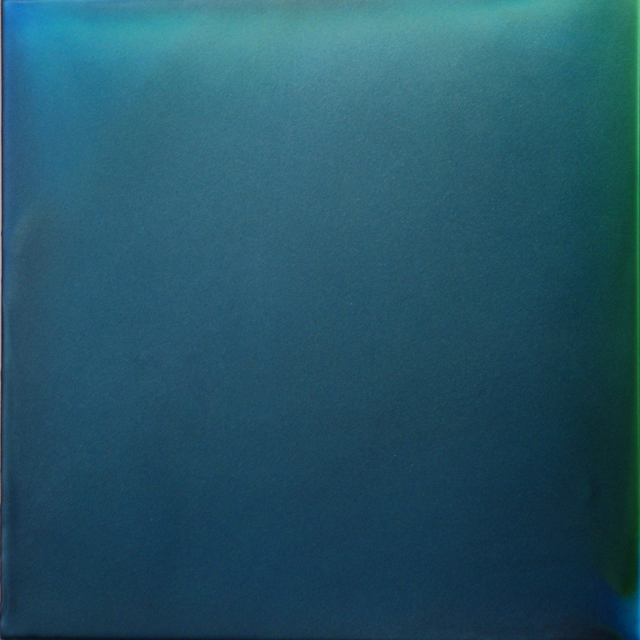 , 'Blue Green Meditation [I Look for Light],' 2013, Brian Gross Fine Art