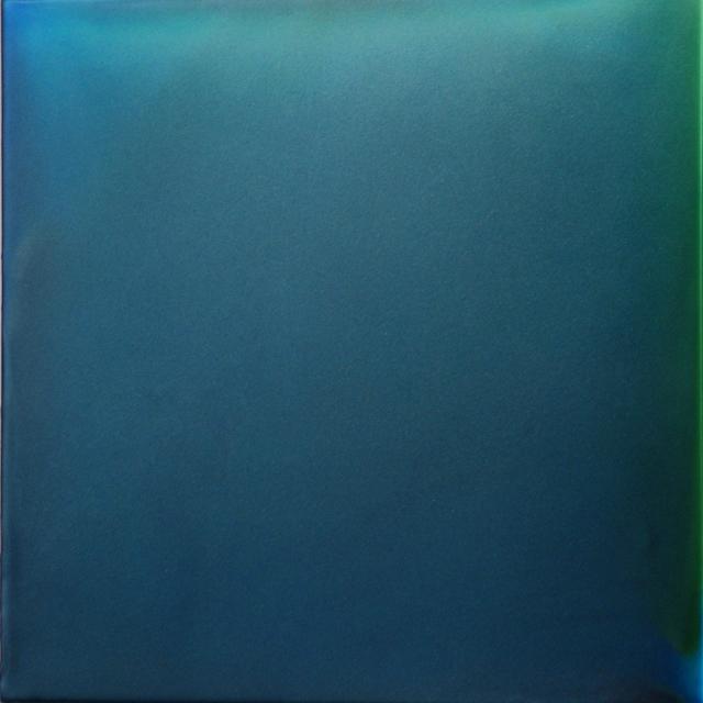 Keira Kotler, 'Blue Green Meditation [I Look for Light]', 2013, Brian Gross Fine Art