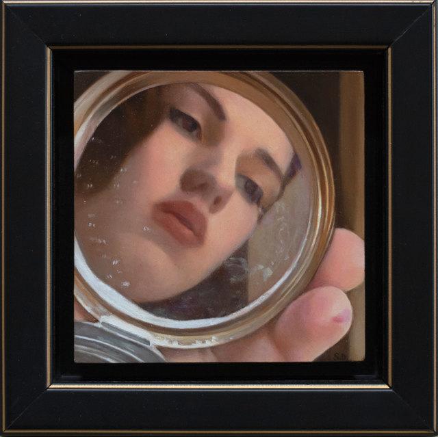 , 'Lipstick,' 2018, ARCADIA CONTEMPORARY