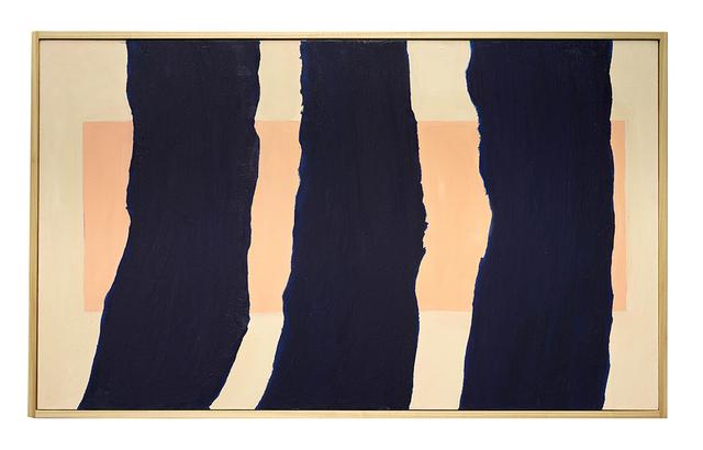 , 'Blue Velvet,' 2015, MAMA