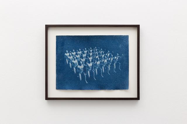 , 'square,' 2019, Engelage & Lieder