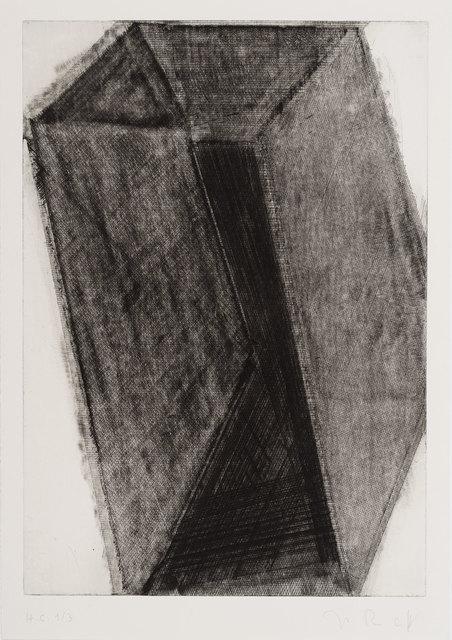 , 'Sem Título,' 2013, Mul.ti.plo Espaço Arte