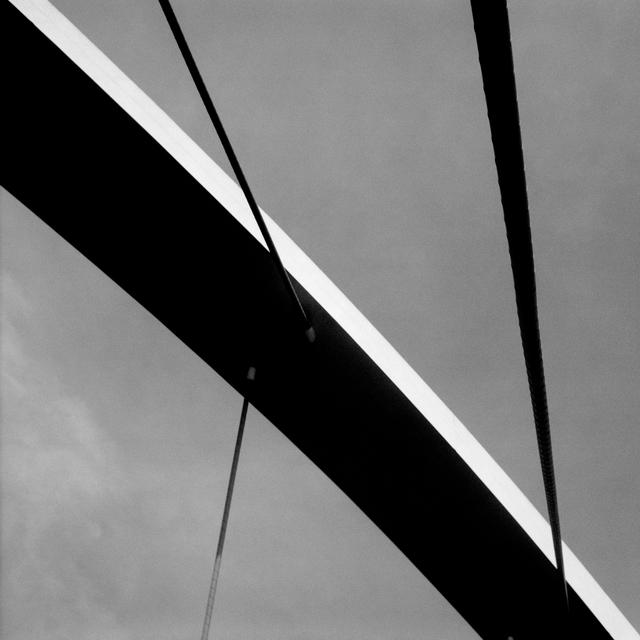 , 'JKJ 2 - Série Brasília Utopia Lírica,' 2014, Galeria Eduardo Fernandes