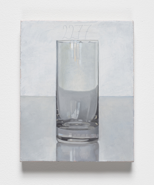 , 'Tag um Tag guter Tag (Day by Day good Day) Nr. 2277 (Day),' 2009, Koenig & Clinton