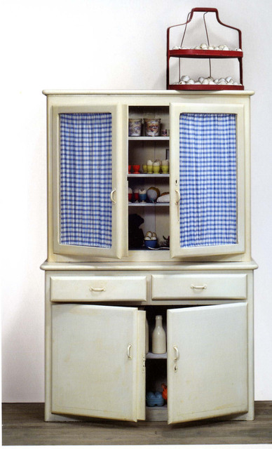 Marcel Broodthaers, 'Armoire de cuisine', 1966-1968, Punta della Dogana