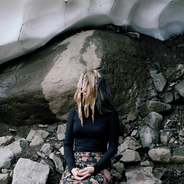 , 'the seers,' 2014, galerie burster
