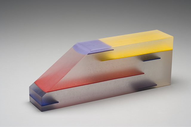 , 'UNTITLED (CHUNK),' 2005, Traver Gallery