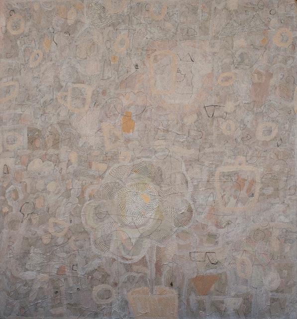 , 'Blossoming memories,' 2017, Art Porters