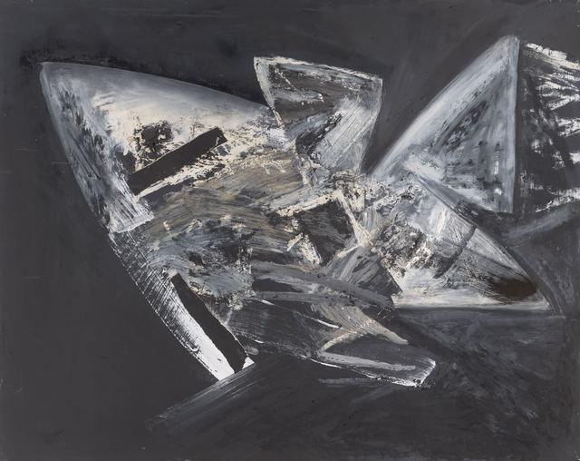 , 'Untitled (Samurai series),' 1986, Marc Selwyn Fine Art