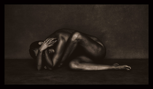 , 'Tallulah,' 2015, Vernissage