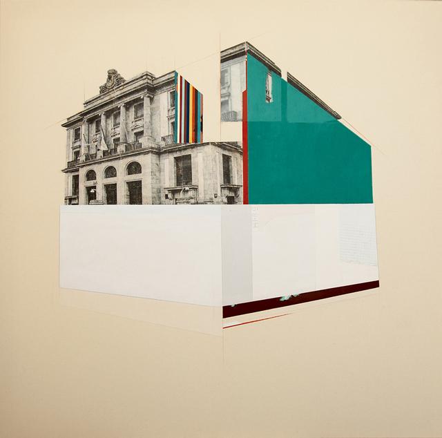 , 'Deconstrucción II ,' 2016, Victor Lope Arte Contemporaneo