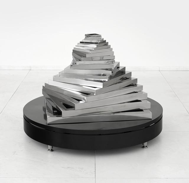 , 'Square,' 2014, Guggenheim Museum