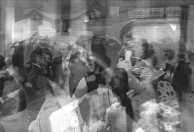 George Legrady, 'Refraction - Movement', 2011, Inda Gallery