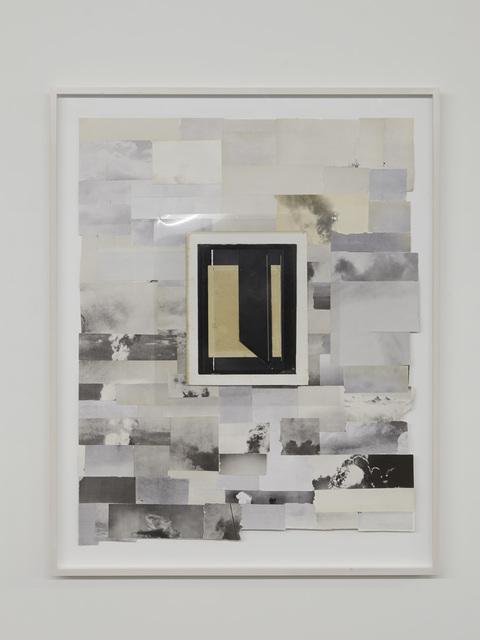 , 'Appearance I,' 2014, tegenboschvanvreden