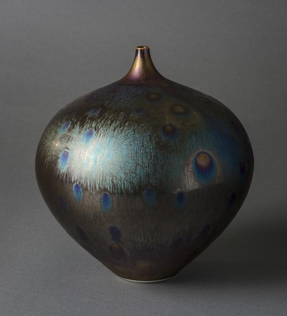 , 'Porcelain Vase,' , Hieronymus
