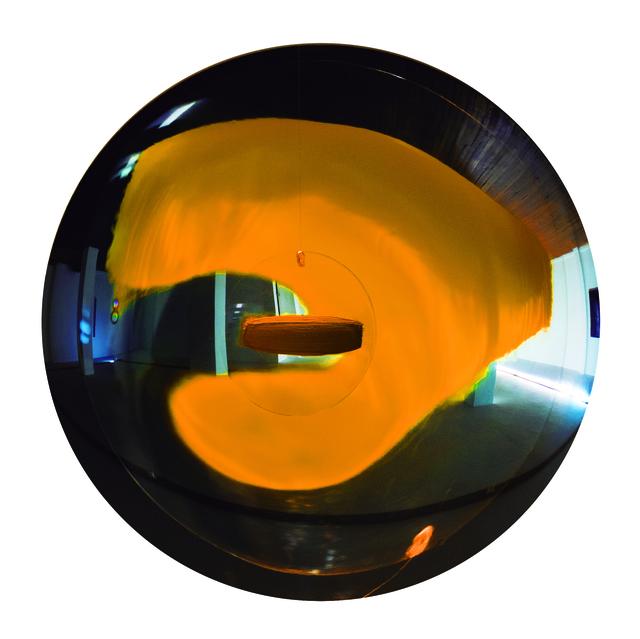, 'Stroke,' 2018, Galeria Casa Cuadrada