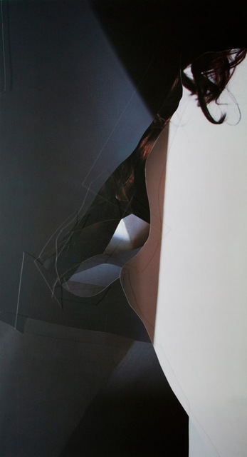 , 'Palmers,' 2012, Galerie Sabine Knust