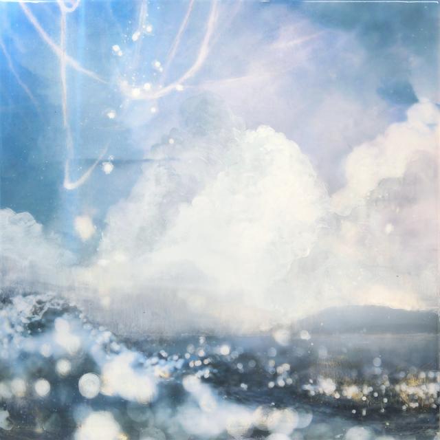 , 'The Merging of Water and Sky,' 2018, Bau-Xi Gallery