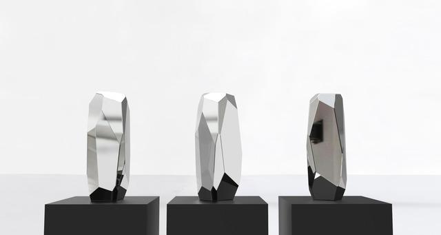 , 'RockStone 50,' 2015, Setareh Gallery
