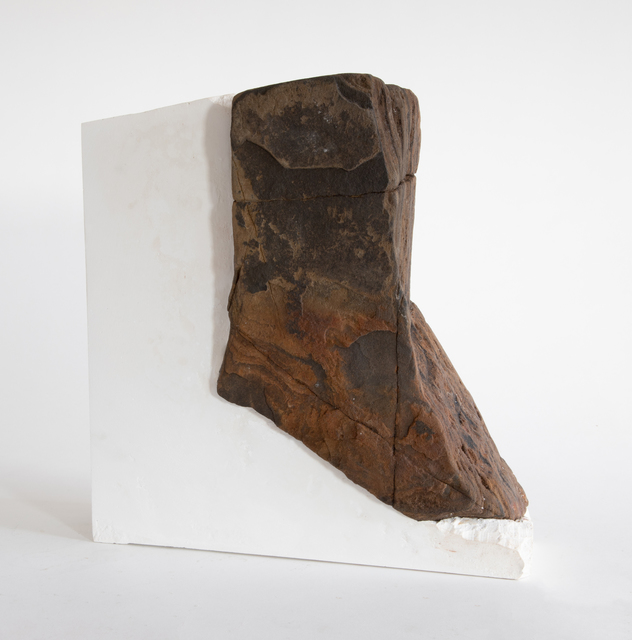 Laetitia Hussain, 'River Stone - 9', 2018, John Davis Gallery