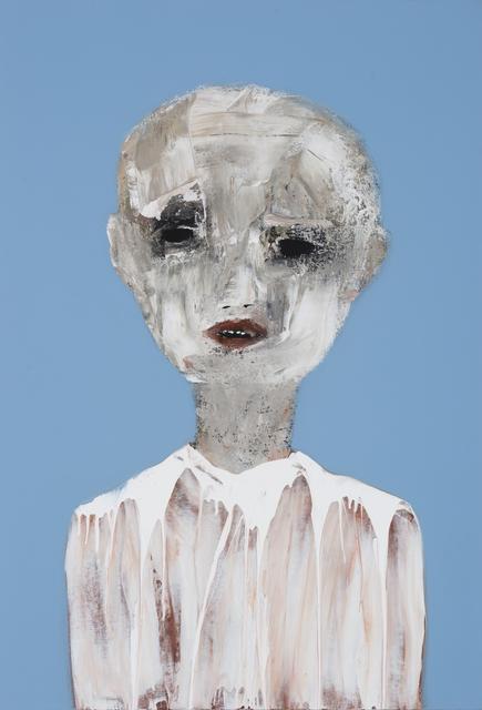 , 'Weltschmerz,' 2016, Slete Gallery