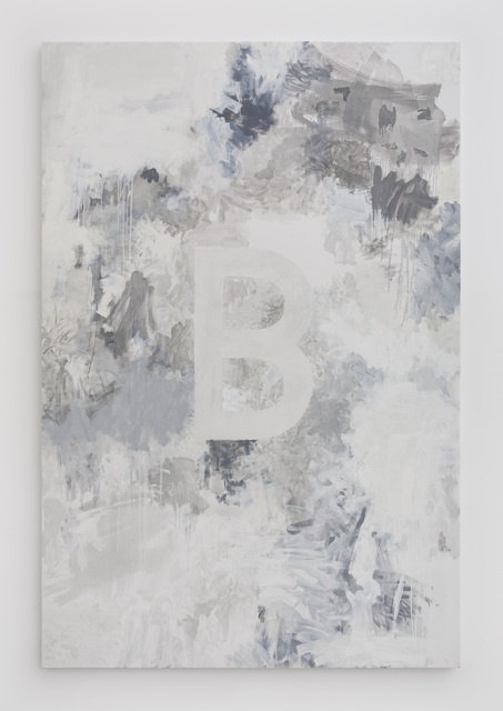 , 'A or B (2),' 2014, Ribordy Contemporary