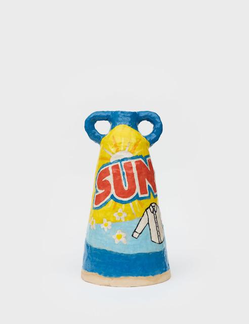 , 'Sun,' 2019, Night Gallery