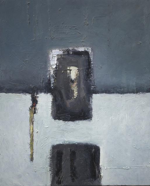 John McCaw, 'Corridor', 2018, CODA Gallery