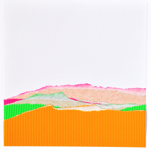 Edgar Knoop, 'Horizonte 15', 2006, O-68