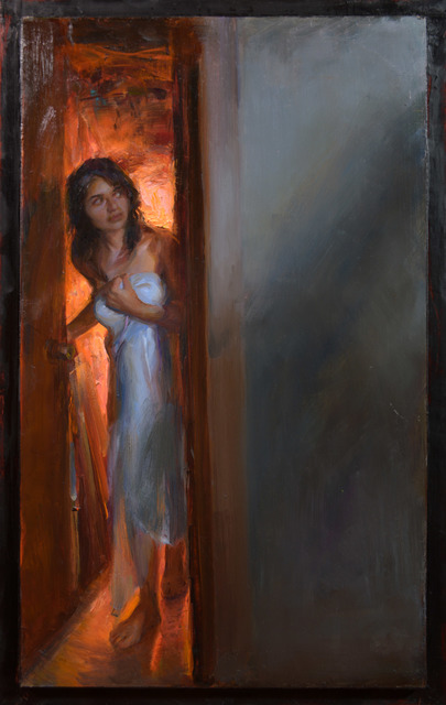 Rose Frantzen, 'Threshold', 2019, Gallery 1261