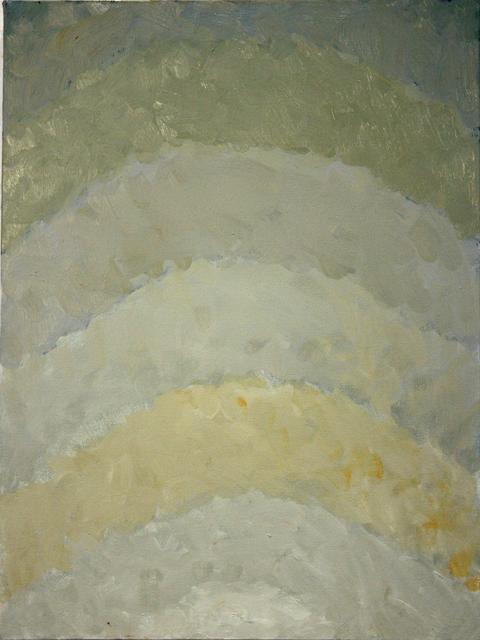, 'Sans titre, nu. I,' 2009, Corkin Gallery