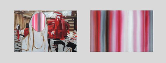 Nung-Hsuan CHENG, 'The Hidden One XX', 2017, Aki Gallery