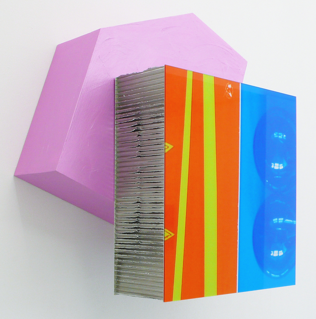 Harald F. Müller, 'DAYLIGHT', 2009, Mai 36 Galerie