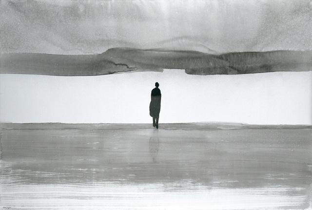 , 'Waiting (L'attente),' 2004, Musée d'Ixelles