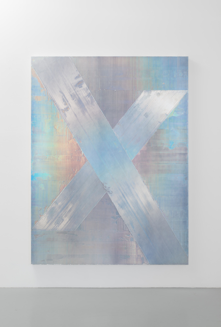 , 'X,' 2016, SCAI The Bathhouse