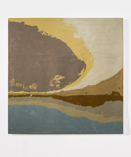 , 'Pirita I(pirite | pyrite),' 2014, Galleria Continua