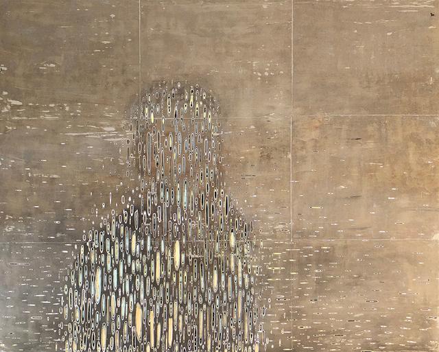 Susanne Aaltonen, 'PLEASE FORGIVE ME FOR NOT TELLING YOU MORE (2/2)', 2019, Paul Kuhn Gallery
