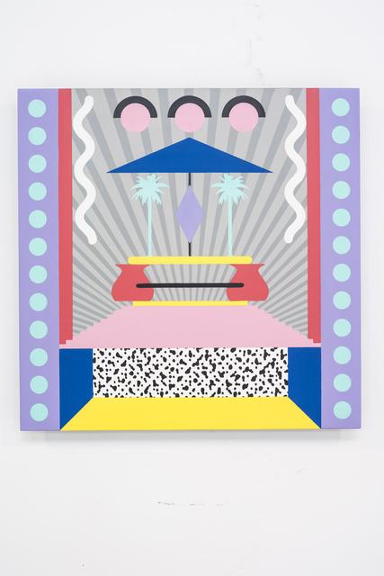 , 'Azenhas,' 2018, Underdogs Gallery